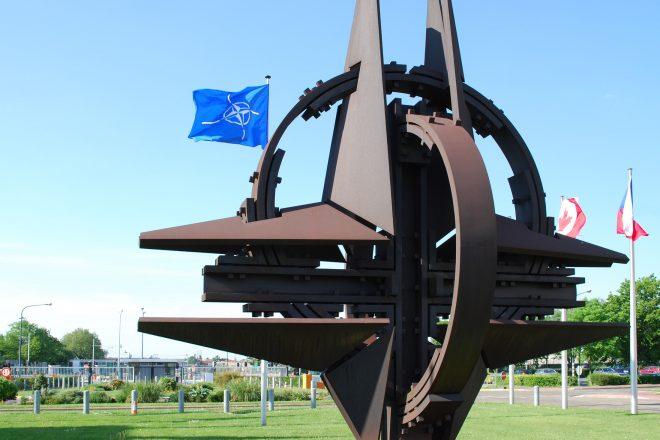 Kiev annonce clairement son souhait de rejoindre l'OTAN