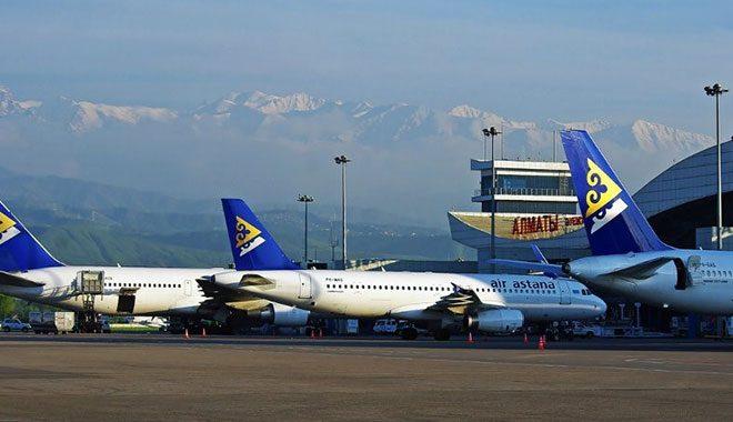 Air Astana annonce l'ouverture de deux nouvelles lignes internationales