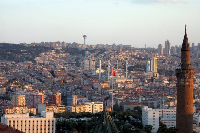 Germany, Sweden slam Turkish arrests