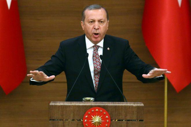 Militant des droits de l'Homme arrêté : Ankara rejette les critiques de Berlin