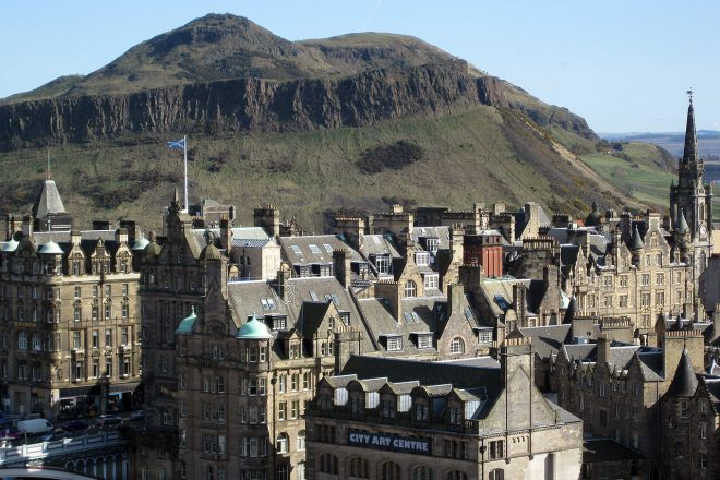 Scots and Welsh unite against Brexit