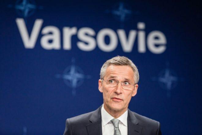 OTAN : Stoltenberg appelle Moscou à respecter ses obligations de transparence lors de son exercice militaire « Ouest 2017 »