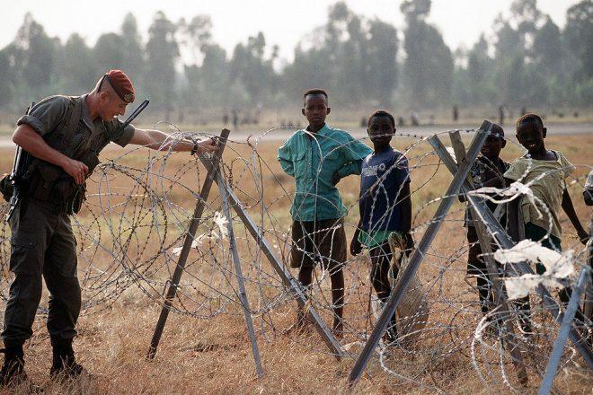 France keeps Rwanda genocide files secret