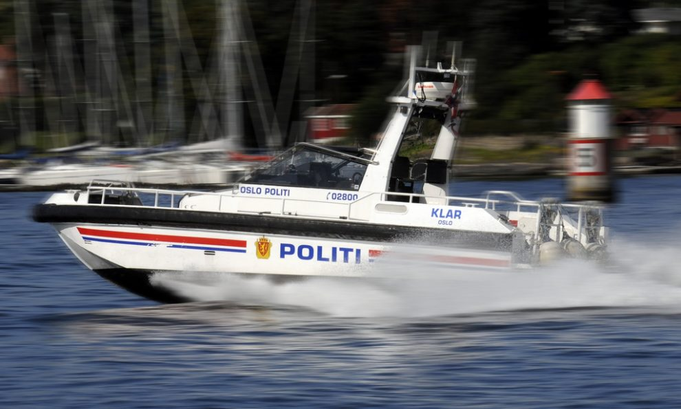 Norway police chief jailed in drug bust