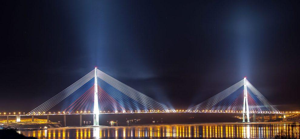 La Russie bientôt connectée au Japon via un nouveau pont ?