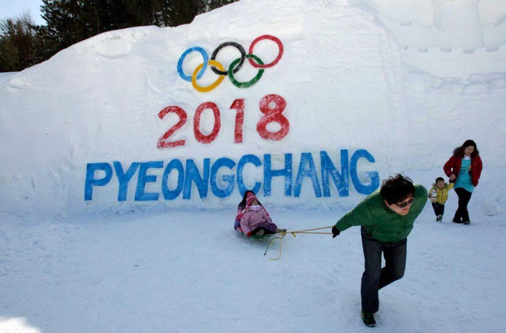 Jeux olympiques : la présence de la Russie provoque l'ire des agences antidopage