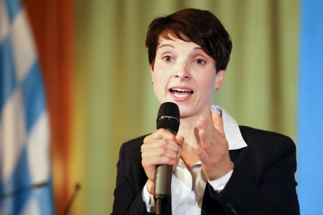 AfD loses second MP