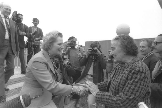 AfD boss lauds Thatcher