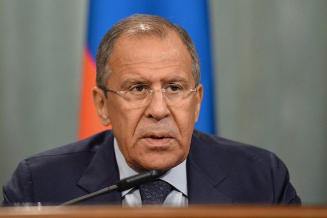 Syrie : Sergueï Lavrov accuse les Russie accuse les États-Unis de « provocations sanglantes » à l'égard des troupes russes