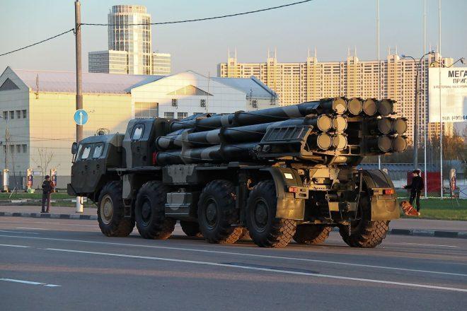 Moscou consolide ses liens avec Erevan