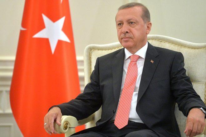 Erdogan prêt à renoncer à l'Union européenne