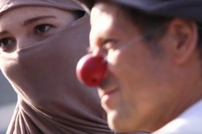 Austrian burqa ban enforced