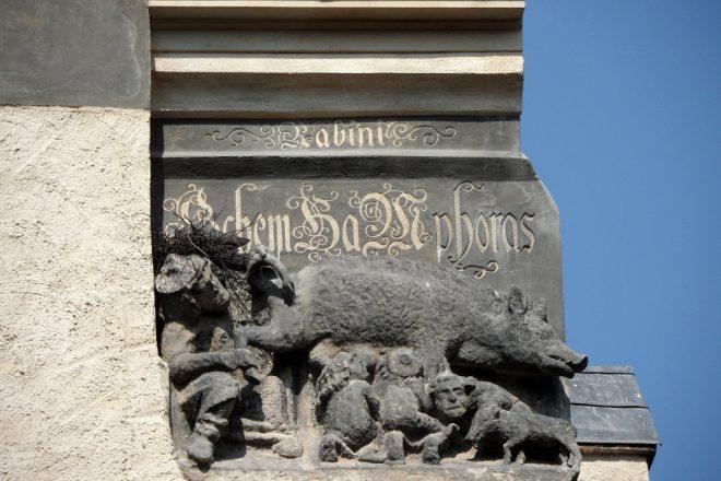 Germans mark Reformation anniversary