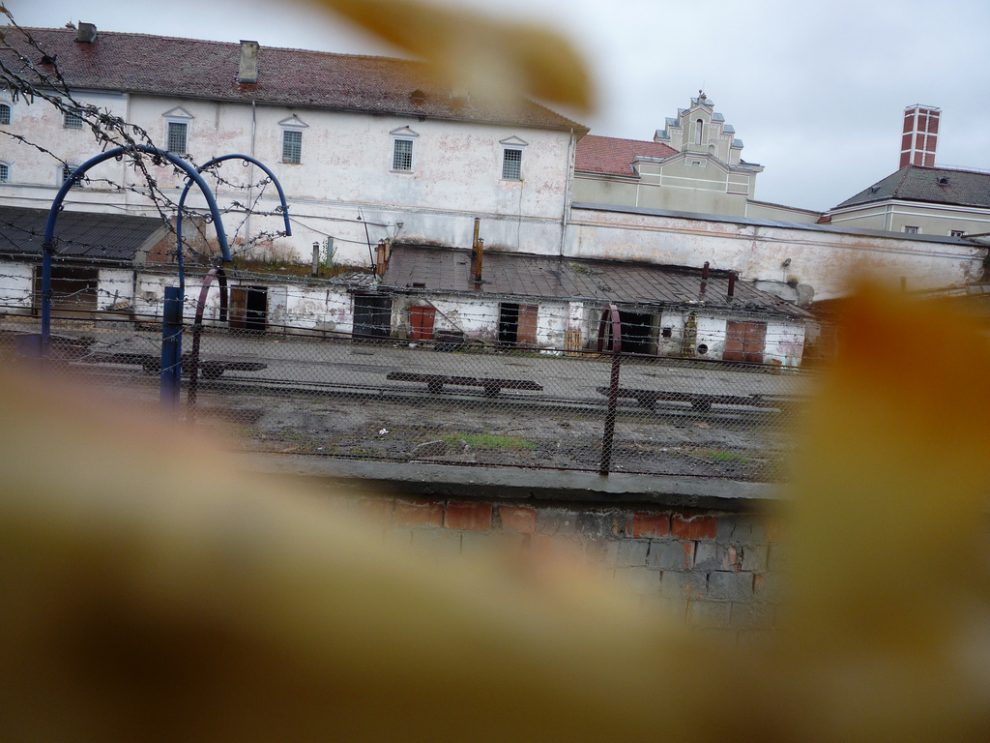 Romanian inmates get early release