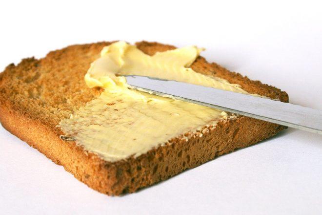 Beurre : le nouvel or jaune ?