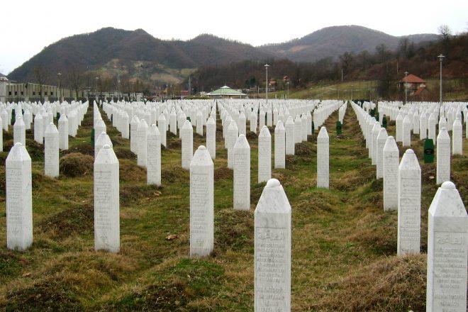 Ratko Mladic condamné à la prison à perpétuité
