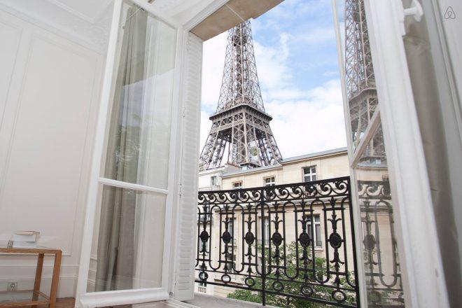 En France, Airbnb applique la loi… où et quand bon lui chante