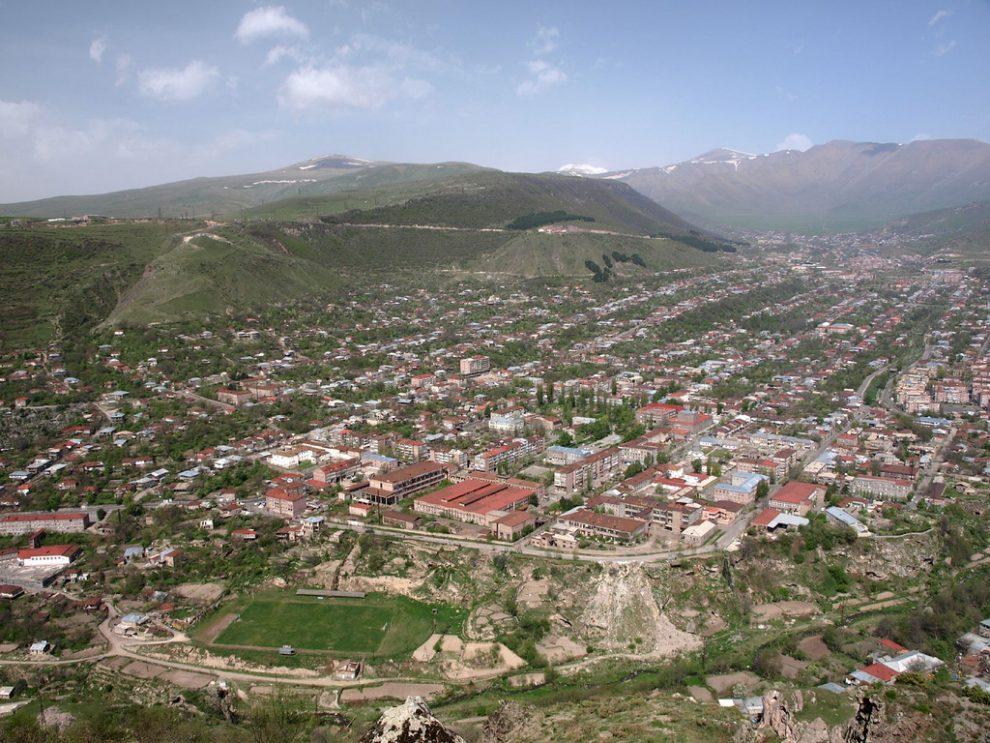 Goris devient capitale culturelle des pays de la CEI
