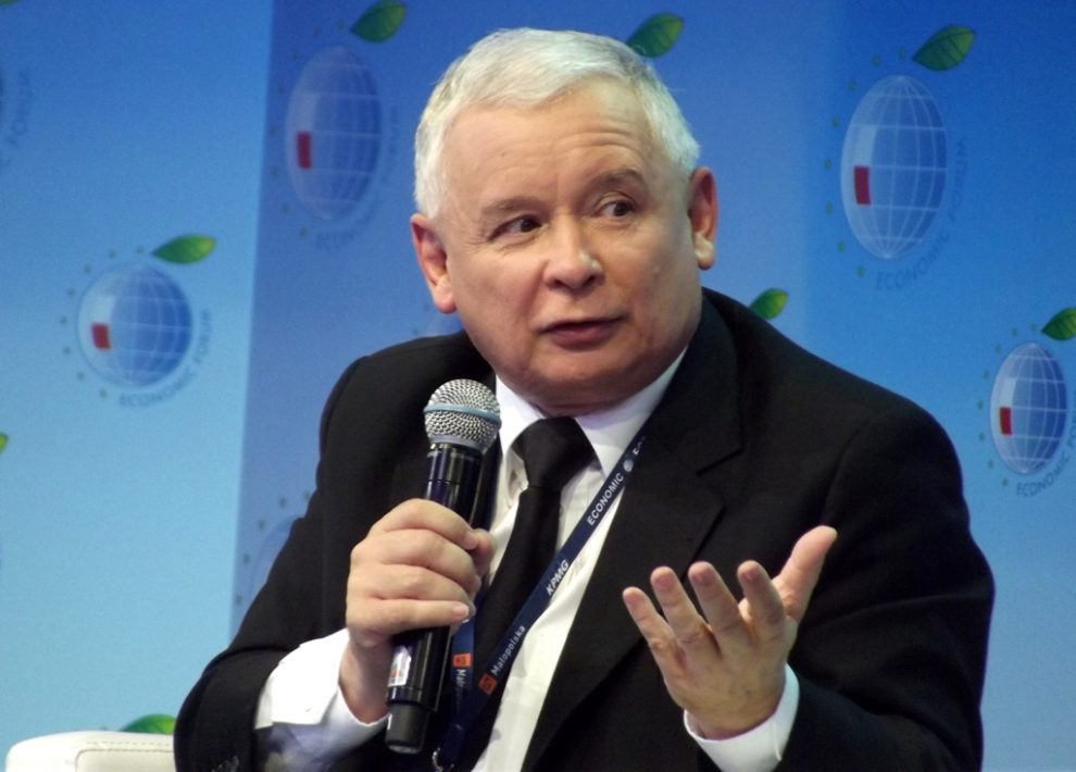EU demands Polish sanctions