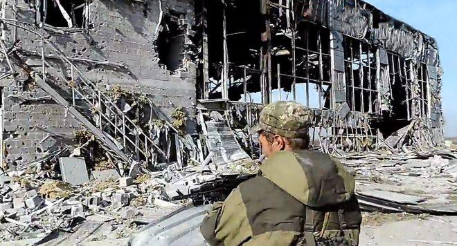 Major Ukraine PoW swap completed