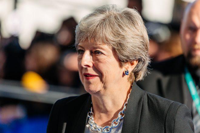 Brexit : le deuxième round peut commencer