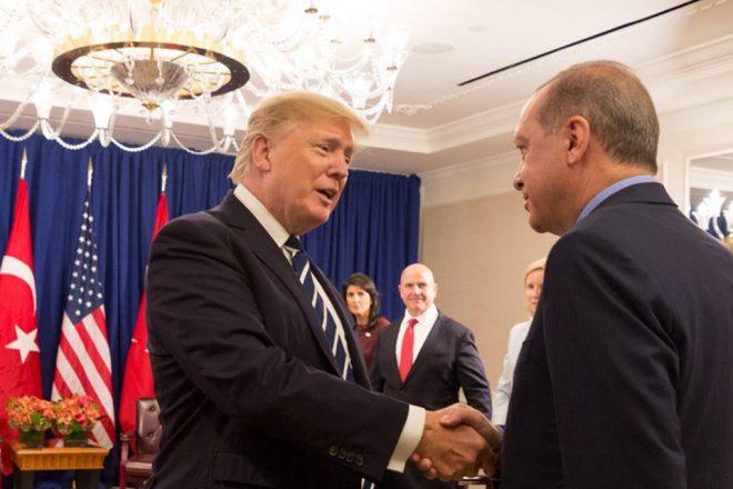 US ends Turkish visa ban