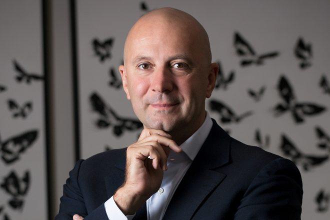 Questions à l'investisseur, restaurateur et juriste Alexandre Garese