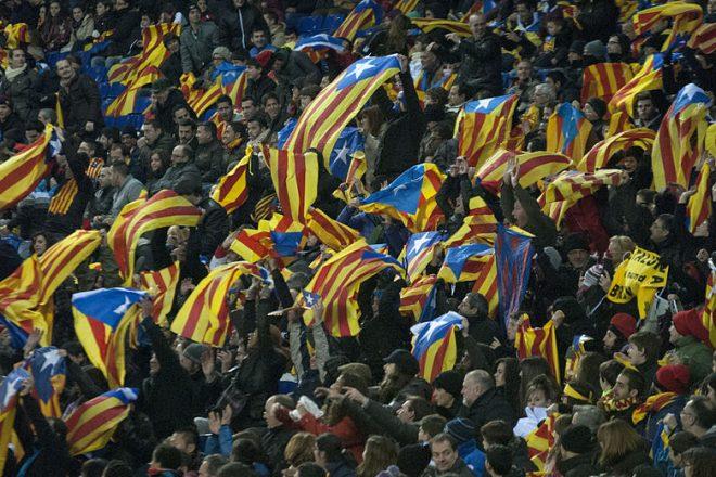 Catalogne : une crise à un milliard d'euros !