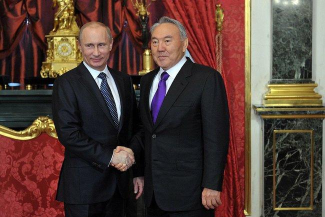 Frictions kazakho-biélorusses autour de la paix en Ukraine