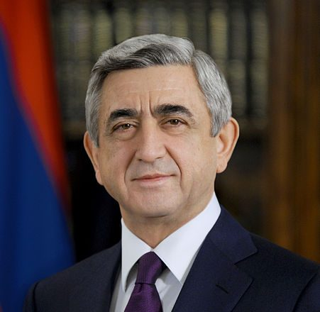 L'Arménie et la France soignent leur « relation particulière »
