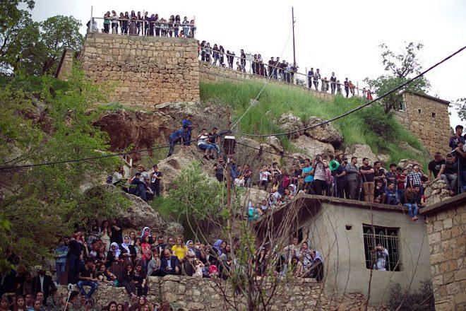Le Parlement arménien reconnaît le génocide des Yézidis