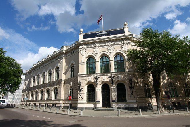 Arrestation du Gouverneur de la Banque centrale de Lettonie