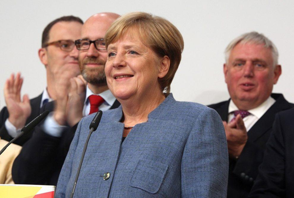 Merkel s'inquiète de l'influence chinoise dans les Balkans