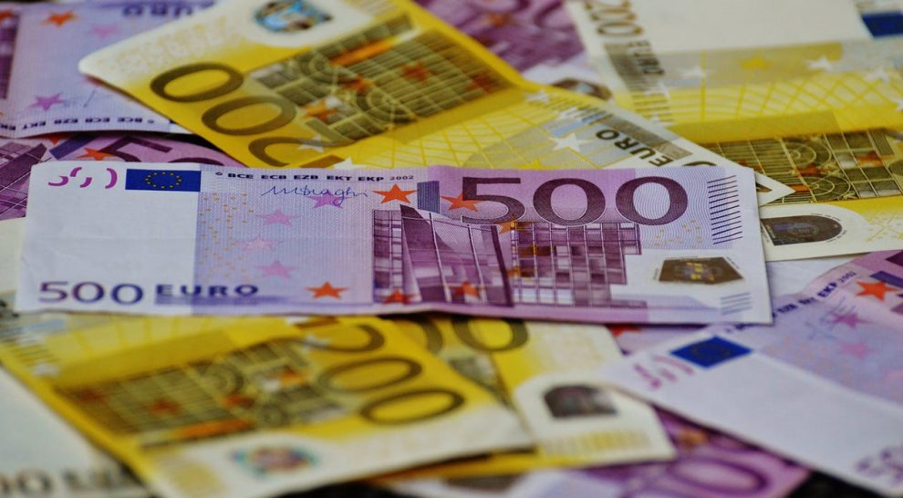 L'UE et la zone euro surfent sur la croissance