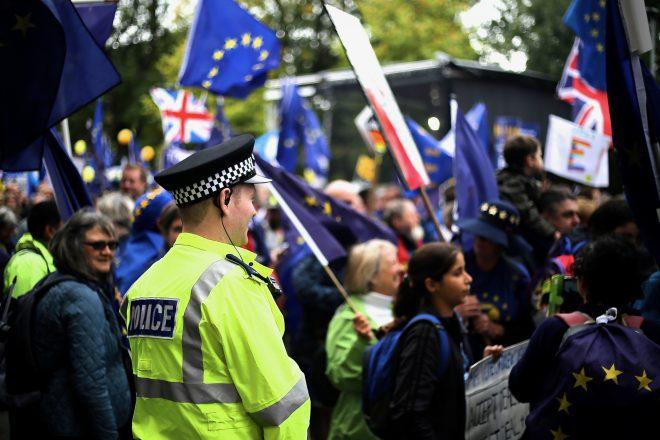 Pro-EU MPs lobby for customs union
