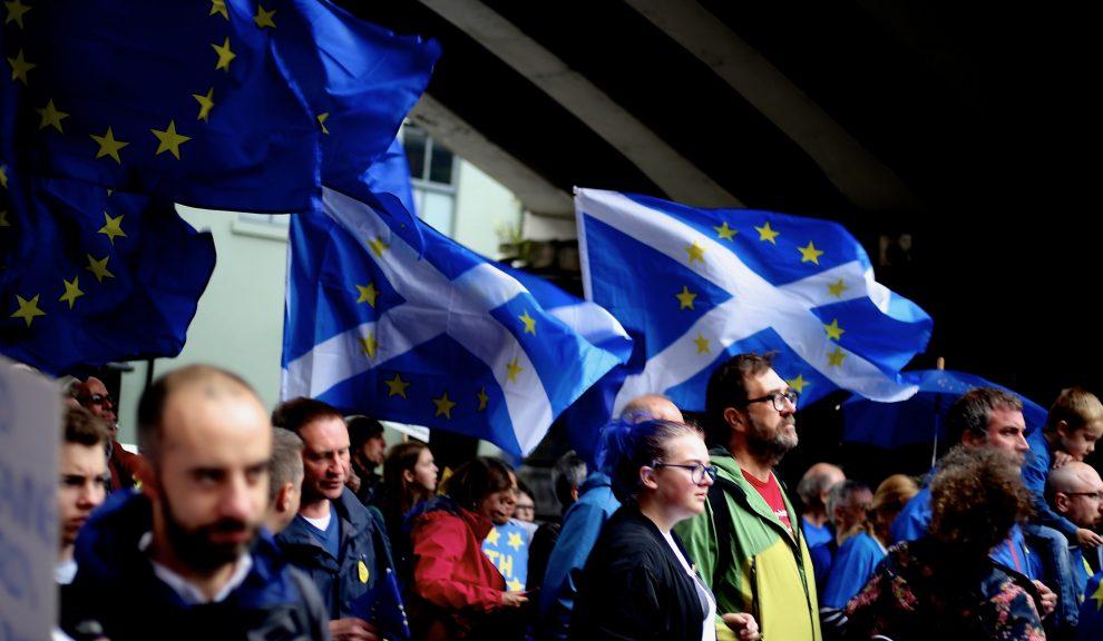May faces Scottish fish revolt