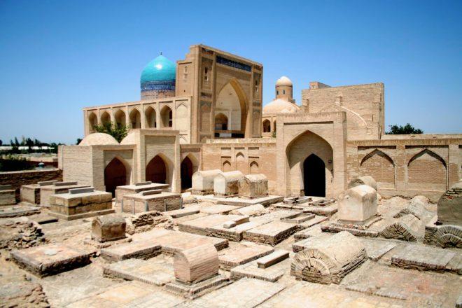 Uzbek-Turk deals worth $3bn
