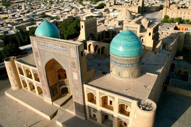 Activists demand Uzbek releases