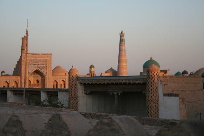 Uzbek e-visas to launch