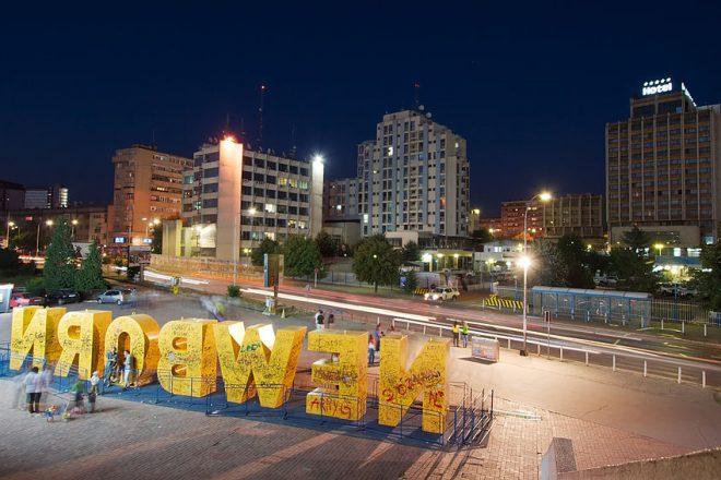 Dix ans après son indépendance, le Kosovo peine à sortir de l'ornière