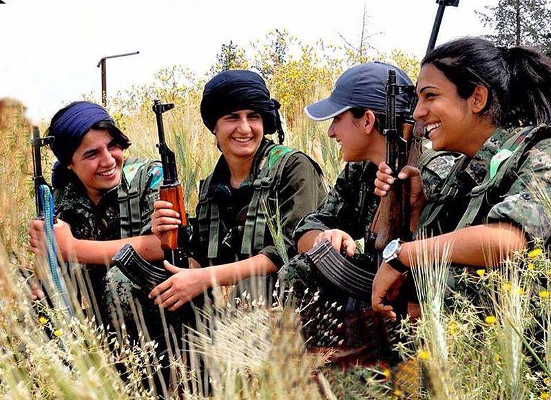 Syrian Kurd held in Prague