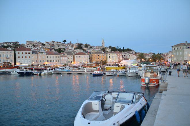 Losinj : nouvelle perle touristique croate ?
