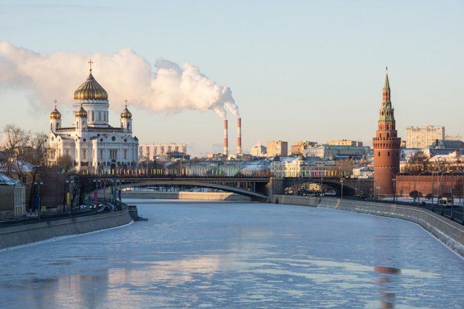 Le Moscou-Paris glace l'Europe