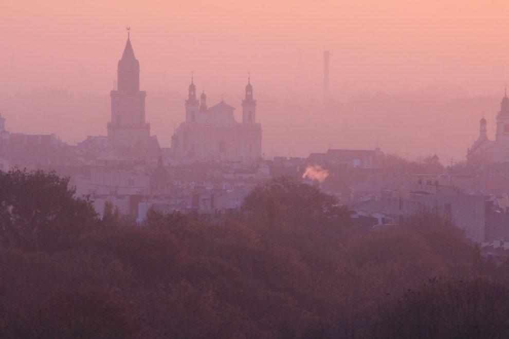 Polish pollution breaks EU limits: ECJ