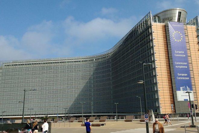 Brexit : l'Union européenne fixe ses conditions au Royaume-Uni