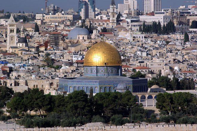 Forte immigration russo-ukrainienne en Israël