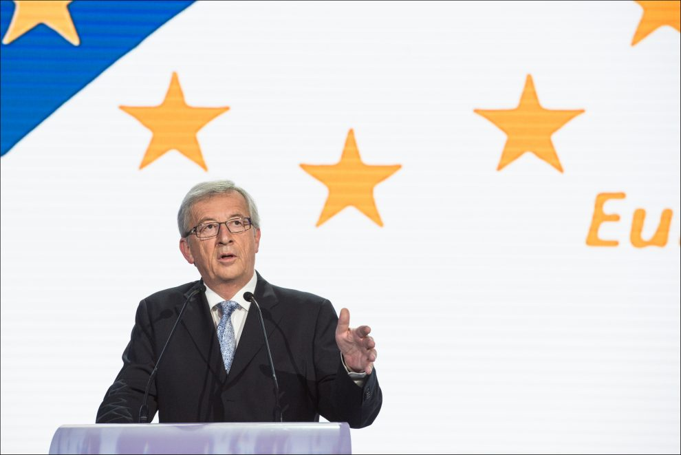 Juncker's Dangerous Balkan Hopes