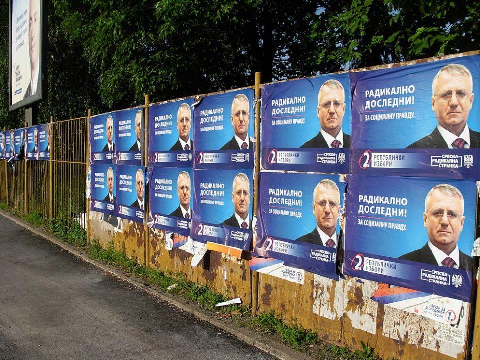 UN court convicts Serb leader