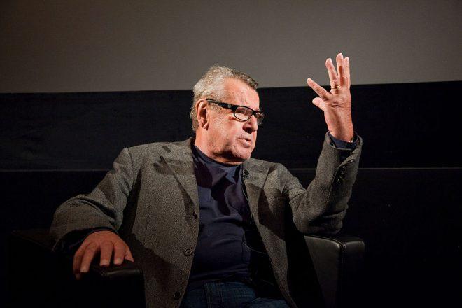 Czech director Forman dies, 86