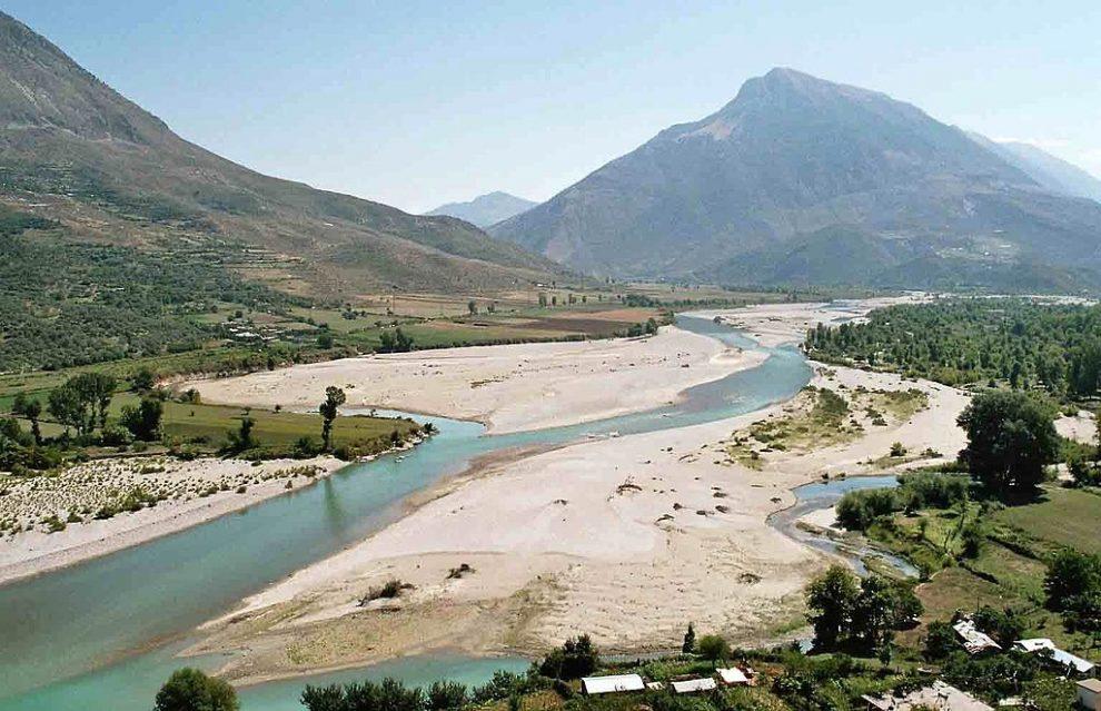 Dams endanger Balkan ecosystem
